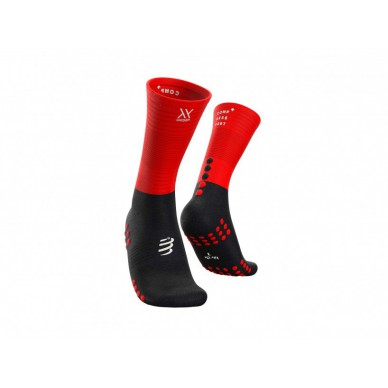 COMPRESSPORT kojinės Mid Compression