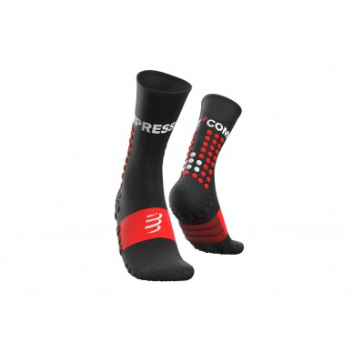 COMPRESSPORT kojinės Ultra-Trail