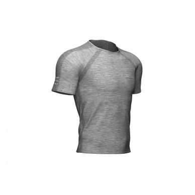COMPRESSPORT marškinėliai Training SS M