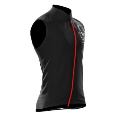 COMPRESSPORT liemenė Hurricane V2