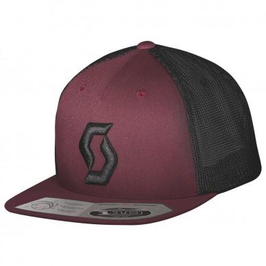 SCOTT kepurė Camo