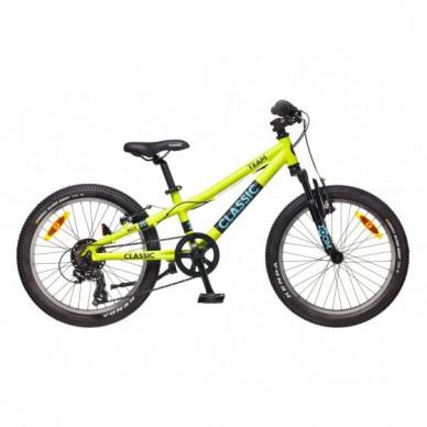 CLASSIC dviratis Team 20 ALU