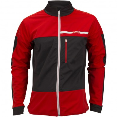 SWIX striukė Carbon Light Softshell