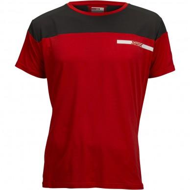 SWIX marškinėliai Carbon M