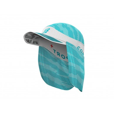 COMPRESSPORT kepurė Ice Cap Sun Shade