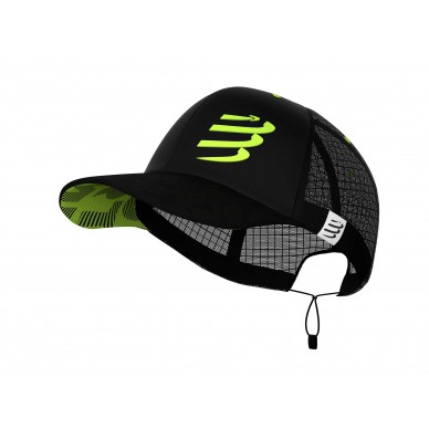 COMPRESSPORT kepurė Racing Trucker Cap