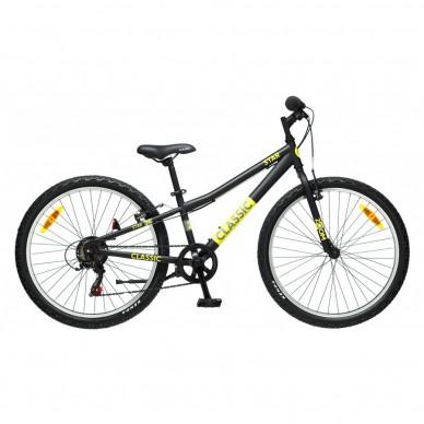 CLASSIC dviratis Star 24