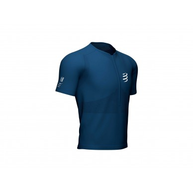 Compressport Trail Half-Zip T-Shirt