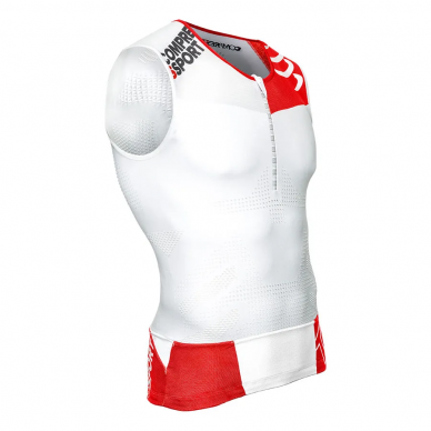 COMPRESSPORT TR3 Aero Tank M
