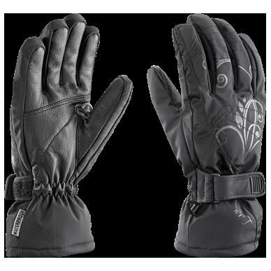 Leki Winter Velvet S gloves
