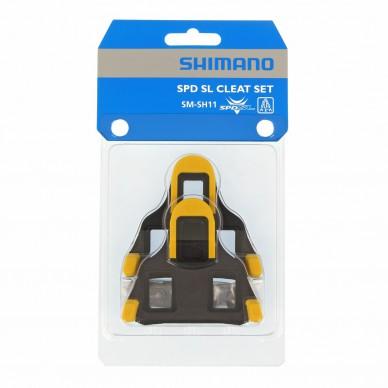 SHIMANO batų plokštelės SPD-SL SM-SH11