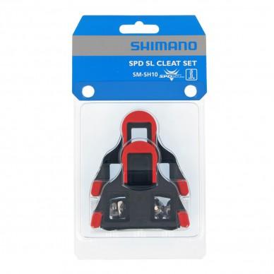 SHIMANO batų plokštelės SPD-SL SM-SH10