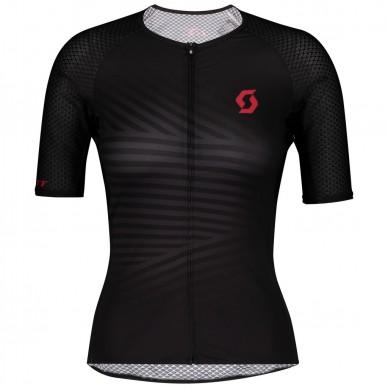 SCOTT marškinėliai RC Premium Climber W