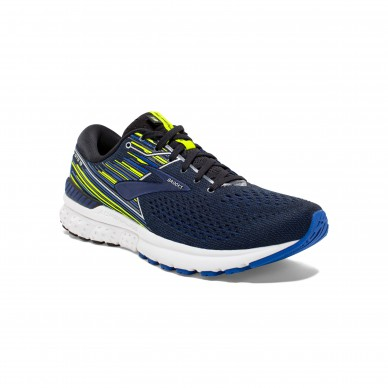 BROOKS Adrenaline GTS19 M WIDE