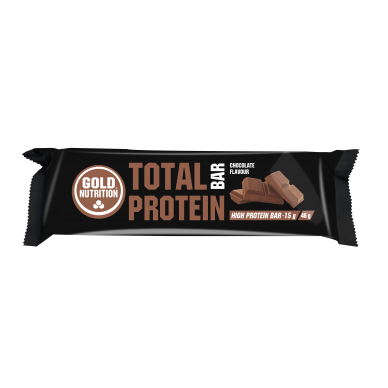GOLD NUTRITION Total Protein