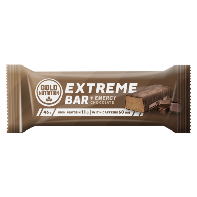 Gold Nutrition Extreme Bar