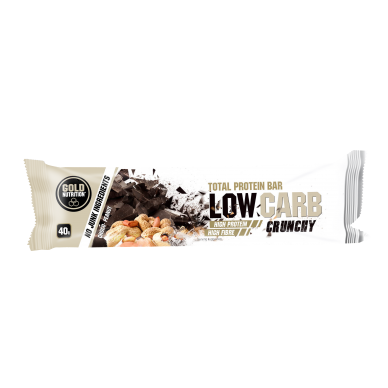 GOLD NUTRITION Low Carb Crunchy