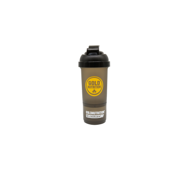 GOLD NUTRITION Shaker 600ml
