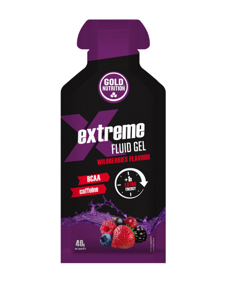 Gold Nutrition Extreme Fluid 40 g