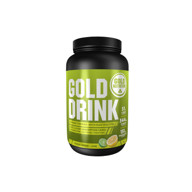 GOLD NUTRITION Gold Drink 1kg
