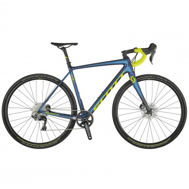 SCOTT Addict CX RC 2021