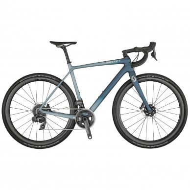 SCOTT Addict Gravel 10 2021