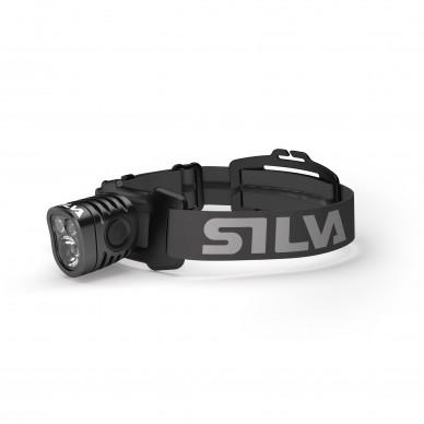 SILVA Exceed 3X