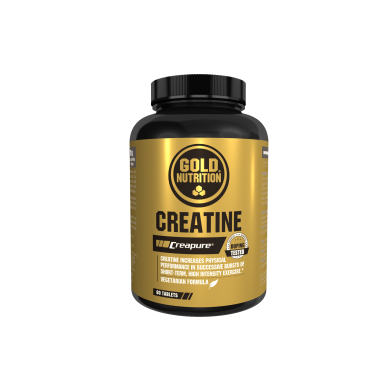 Gold Nutrition Creatine