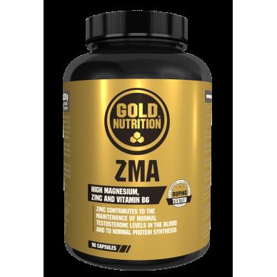 GOLD NUTRITION ZMA