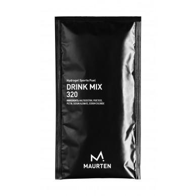 Maurten Hydrogelis Drink Mix Pro 320g