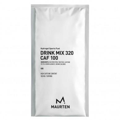 MAURTEN Drink Mix Pro 320g CAF 100