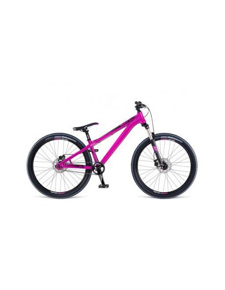 DEMA dviratis BeFly Air One