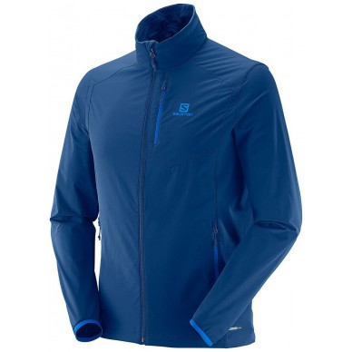 SALOMON striukė Activity Softshell M