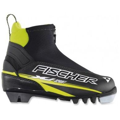 FISCHER batai XJ Sprint JR