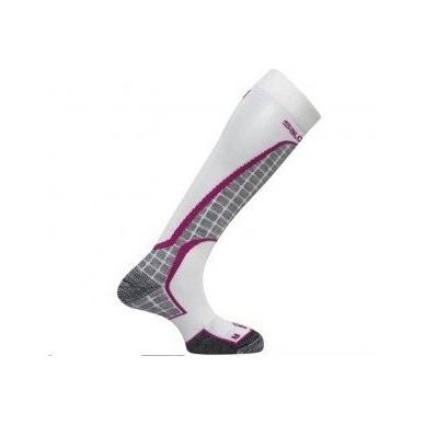 SALOMON kojinės Ski IDOL