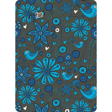 4Fun 8in1 Flower blue