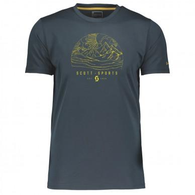 SCOTT marškinėliai Trail MTN DRI
