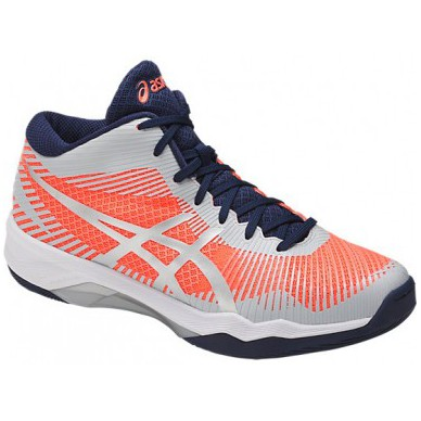 Asics batai Volley Elite FF MT W