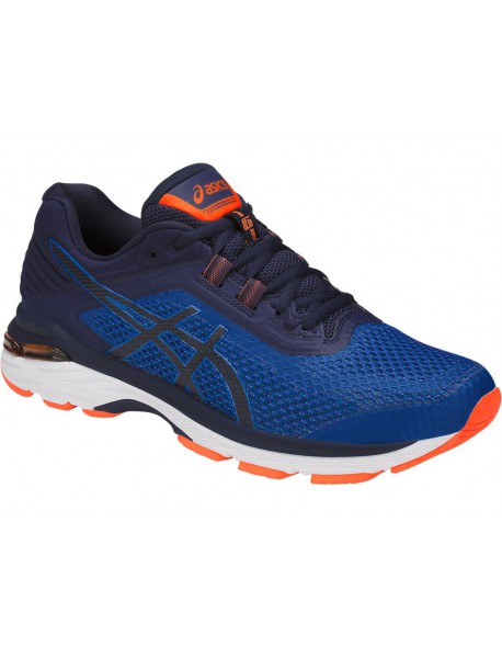 Asics GT-2000 6 imperial blue