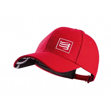 COMPRESSPORT kepurė Wool Cap