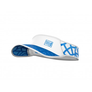 COMPRESSPORT kepurė Spiderweb Ultralight Visor