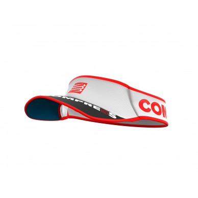 COMPRESSPORT kepurė Visor Ultralight
