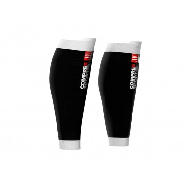 COMPRESSPORT R2 Oxygen black