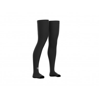 COMPRESSPORT blauzdinės Total Full Leg