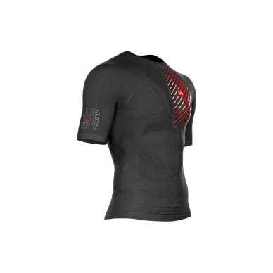 COMPRESSPORT Trail Running Postural SS M