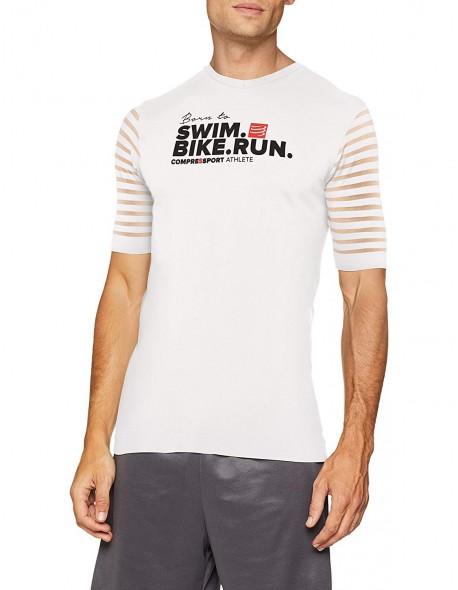 Compressport Born to Swim Bike Run