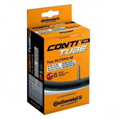 CONTINENTAL kamera Mtb 26 Valve Presta 42 47/62-559