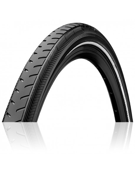 Continental Ride Classic Tire 37-622 Grey Reflex 750g