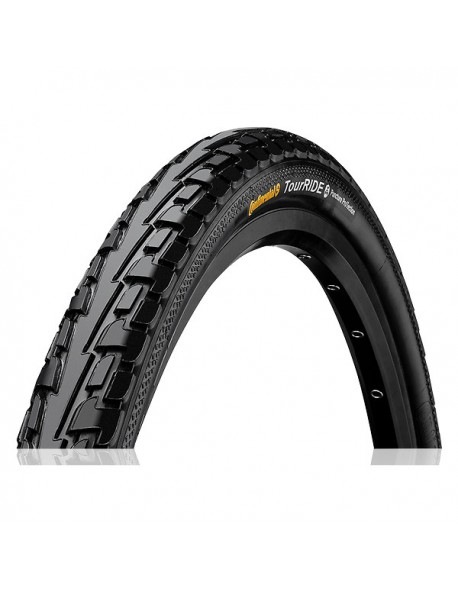 Continental Ride Tour 26x1.75 Black Wire