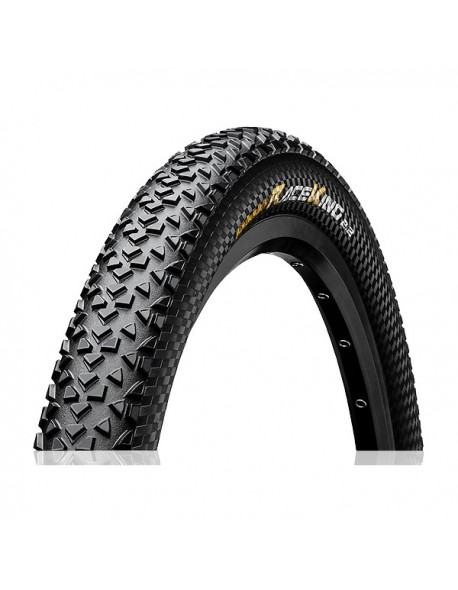 Continental Race King 29x2.2 Black/Black Wire